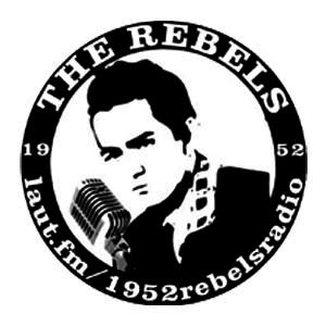 Radio TheRebels1952