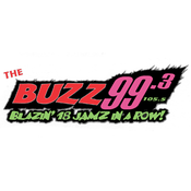Radio WZBZ - The Buzz 99.3 FM