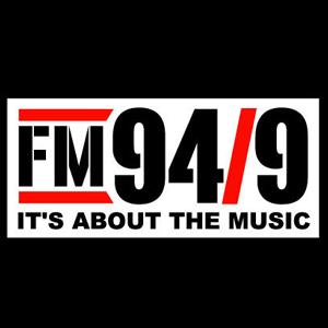 Radio KBZT 94.9 FM