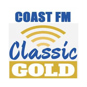 Radio Coast FM Classic Gold