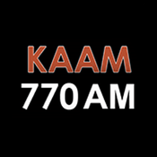 Radio KAAM 770 AM Legends