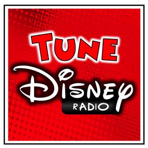 Tune Disney Radio