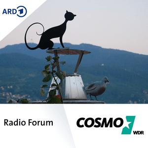 Podcast COSMO - Radio Forum Beitrag