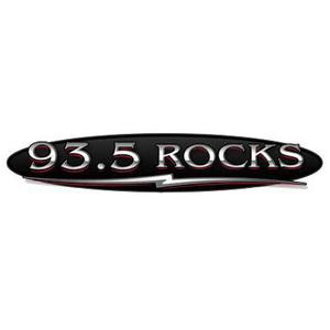 Radio KMYK - 93.5 Rocks the Lake 93.5 FM