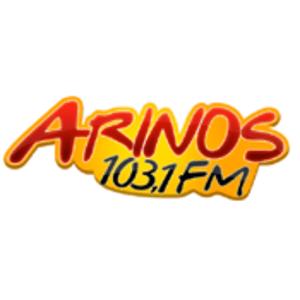Radio Rádio Arinos 103.1 FM - Grupo Arinos