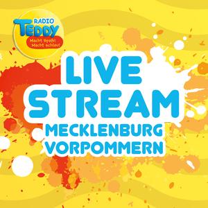 Radio Radio TEDDY - Mecklenburg-Vorpommern Livestream