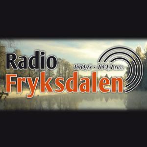 Radio Radio Fryksdalen 100.6 FM