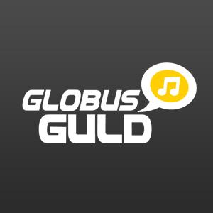 Radio Globus Guld - Skærbæk 107.9 FM