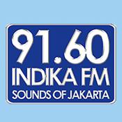 Radio Indika 91.6 FM