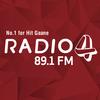 Radio 4 Ajman 89.1 FM