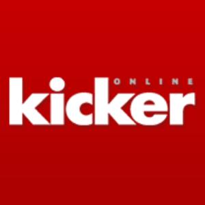 Podcast kicker: Podcast