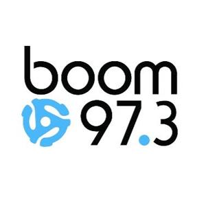 Radio Boom 97.3 FM - CHBM FM