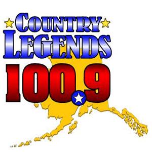 Radio KAYO - Country Legends 100.9 FM