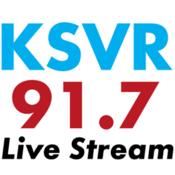 Radio KSVR-FM 91.7 FM