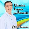 Chacho López en Fórmula