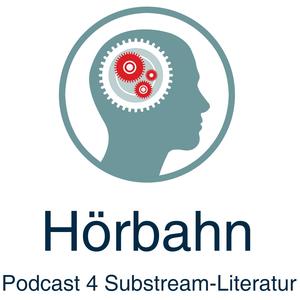 Podcast Literatur Radio Hörbahn