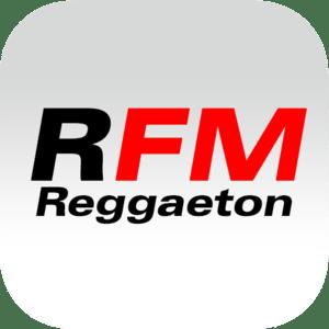 Radio Reggaeton FM