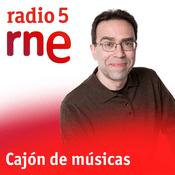 Podcast Cajón de músicas
