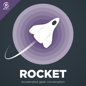 Podcast Relay FM - Rocket