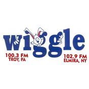 Radio WHGL-FM - Wiggle 100.3