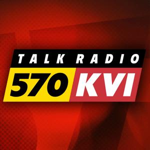 Radio KVI - TALK RADIO 570 AM