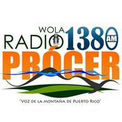 Radio WOLA - Radio Procer 1380 AM