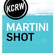 Podcast KCRW Martini Shot