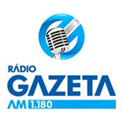 Radio Rádio Gazeta 1180 AM