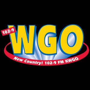 Radio KWGO - New Country 102.9 FM