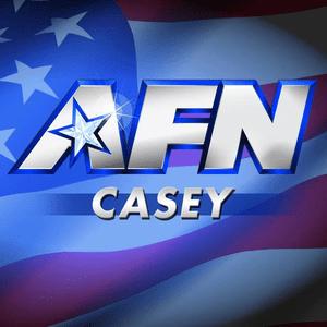 Radio AFN Casey