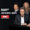 RMC - Bourdin Direct : 4h30-6h