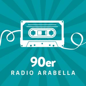 Radio Arabella 90er