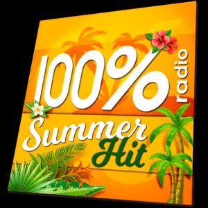 Radio 100% Summer Hit