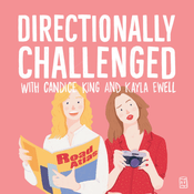 Podcast Directionally Challenged
