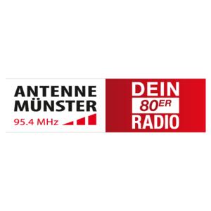 Radio ANTENNE MÜNSTER - Dein 80er Radio