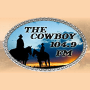 Radio The Cowboy 104.9 FM