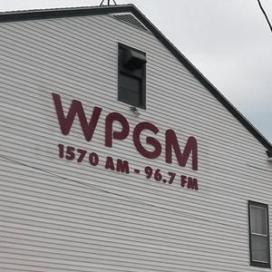Radio WPGM 96.7 FM