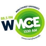 Radio WMCE - Mercyhurst University Radio 88.5 FM 1530 AM