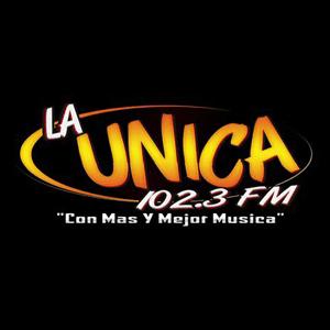 Radio WGBJ - La Unica 102.3 FM