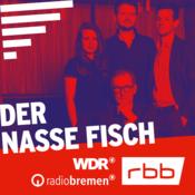 Podcast Der nasse Fisch | Serienstoff | rbbKultur