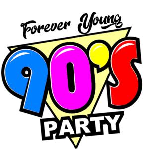 Radio 90's Party