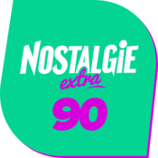 Radio Nostalgie NL - 90