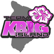 Radio KKBG - K-BIG FM 97.9 FM