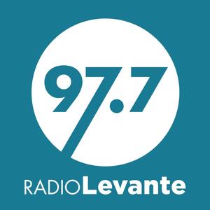 Radio 97.7 Radio Levante