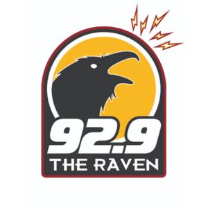 Radio The Raven 929