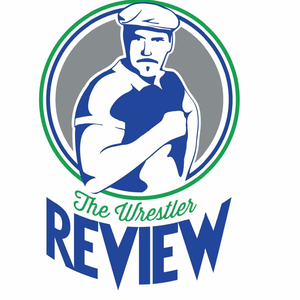 Podcast The Wrestler Review