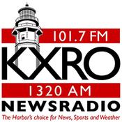 Radio KXRO - Newsradio 1320 AM