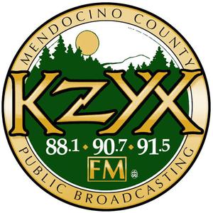 Radio KZYX - Mendocino County's Public and Community Radio