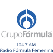 Radio Grupo Fórmula 1047 AM - Radio Fórmula Femenina
