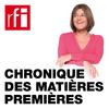 RFI - Chronique des Matières Premières